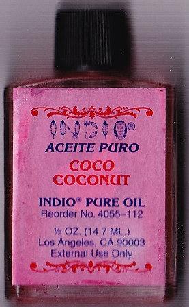 Coco - Coconut Oil