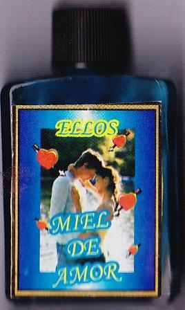 Miel De Amor Oil