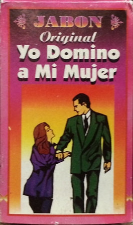 Jabon Yo Domino a Mi Mujer