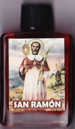 San Ramon Oil