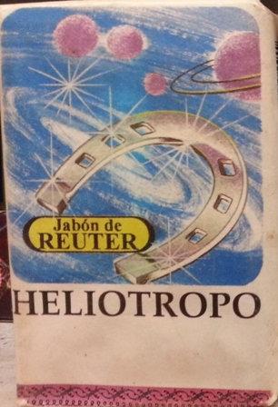 Jabon Heliotropo