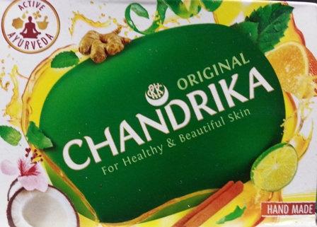 Jabon Chandrika