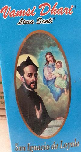 San Ignacio Incense