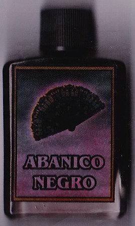 Abanico Negro Oil