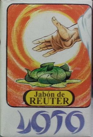 Jabon de Reuter