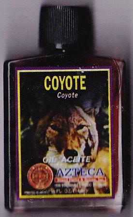 Coyote Oil