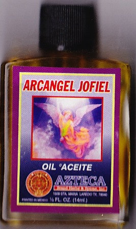Arcangel Jofiel Oil