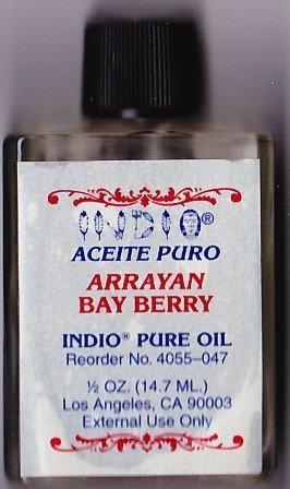 Arrayan - Bay Berry Oil