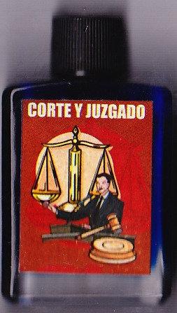 Corte y Juzgado Oil