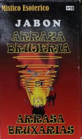 Jabon Arraza Brejeira