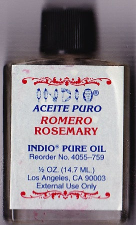 Romero - Rosemary Oil