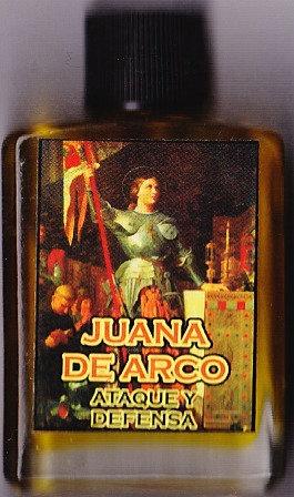 Juana De Arco Oil