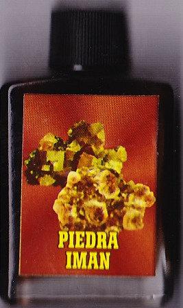 Piedra Iman Oil