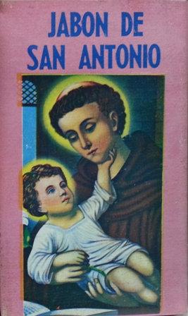 Jabon de San Antonio