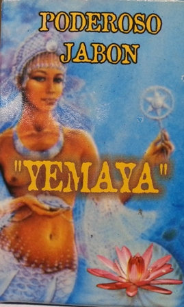 Jabon Yemaya