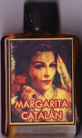 Margarita Catalan Oil