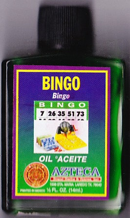 Bingo Oil