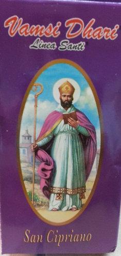 San Cipriano Incense