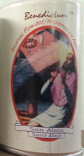 Saint Alex Incense