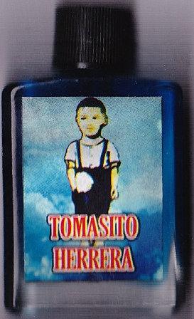 Tomasito Herrera Oil
