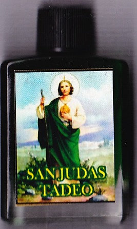 San Judas Tadeo Oil