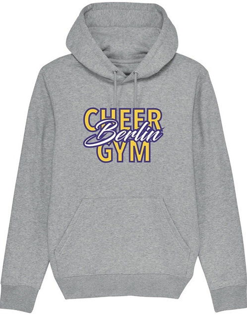 Cheer Gym Berlin - Hoodie