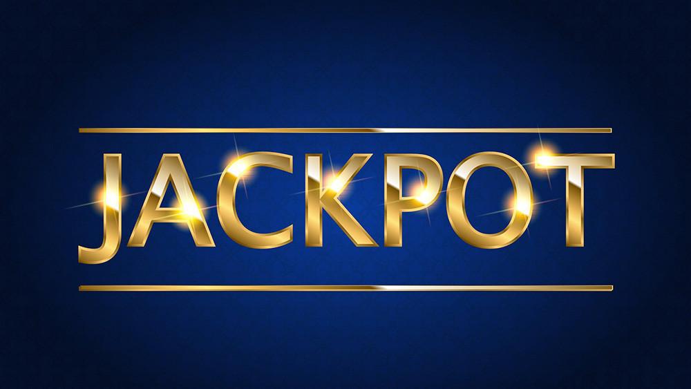 Jackpot Game Online