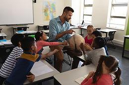 Métier Professeur des Ecoles