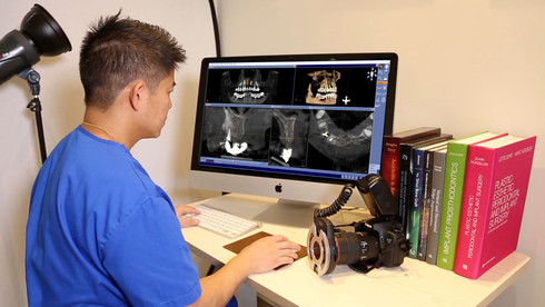 Diagnostic Records and Treatment Planning
