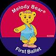 First Ballet Logo