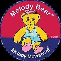 Melody Bear logo