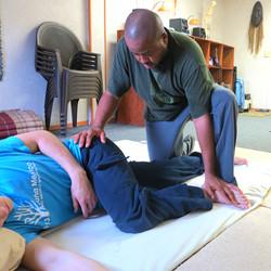 SomaVeda Thai Yoga