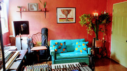 Red Clay Studios