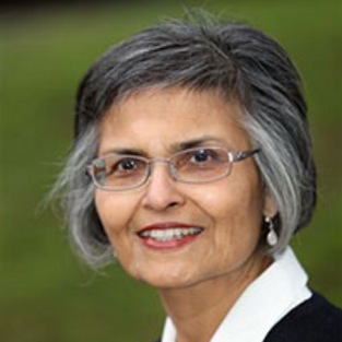 Professor Mala Rao OBE