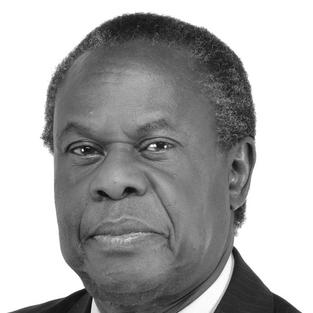 Professor Francis Omaswa