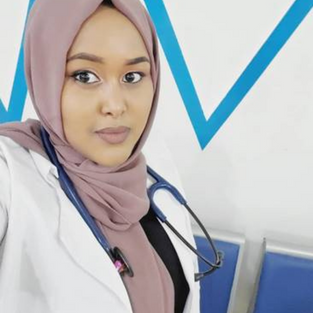 Dr Manal Gas