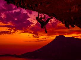 New Acrophobic Rock Climbing Movie 'The Ledge' Enters Post-Production