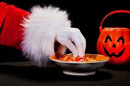 Five Christmas Traditions For People Who Prefer Halloween
