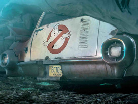 POSTPONED | New Ghostbusters: Afterlife Movie Pushed To Summer 2021