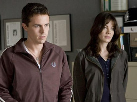 'Every Breath You Take' Is A Psychological Thriller Starring Casey Affleck