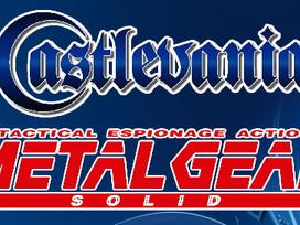 Konami Has Set Their Eyes On 'Castlevania' And 'Metal Gear Rising'