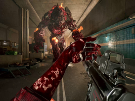 DELAY | First-Person Zombie Shooter 'Back 4 Blood' Pushed To October