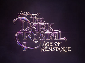 Dark Crystal: Age Of Resistance Cancelled By Netflix For No Specific Reason