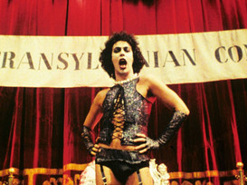 Rocky Horror Picture Show Reunion Welcomes Back Tim Curry