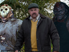 Kane Hodder Teases Upcoming Contributions To The Horror Genre