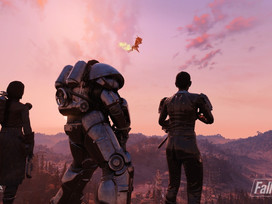 Bethesda Is Not Giving Up On Fallout 76 Introducing 2021 Roadmap
