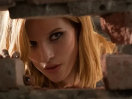 'Masquerade' Will Feature Bella Thorne As A Home Intruder