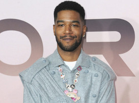 Kid Cudi To Star In New Movie 'X' Directed By Ti West