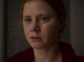 TRAILER | Joe Wright Brings On Amy Adams For 'The Woman In The WIndow'