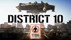 Neill Blomkamp Reveals That A 'District 9' Sequel Is Happening